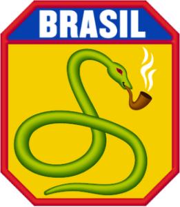 Logo da FEB