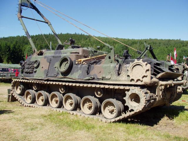 M88A1