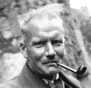 Walther Gerlach era o chefe nominal do programa de pesquisa da bomba atômica alemã e era o líder da equipe que testou com êxito uma bomba nuclear