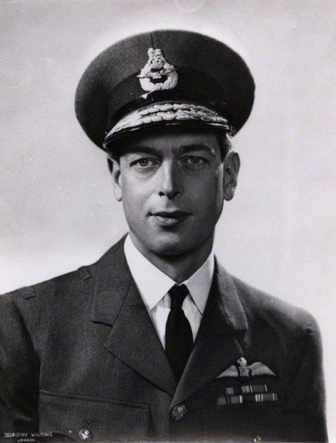 Príncipe George, Duque de Kent