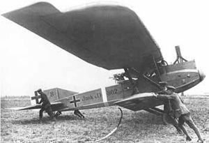 Junkers J.I.