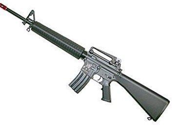 fuzil M16A3