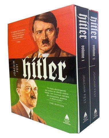 Hitler -Joachim Fest