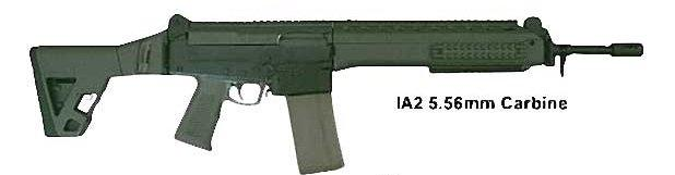 IA2 5.56mm Carbine