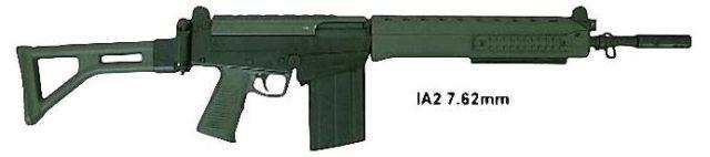 IA2 7.62mm
