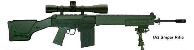 IA2 Sniper