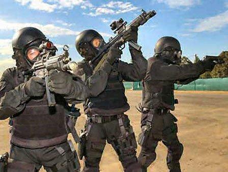 British-SAS