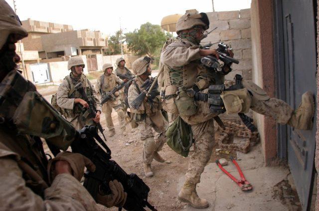 Batalha de Fallujah