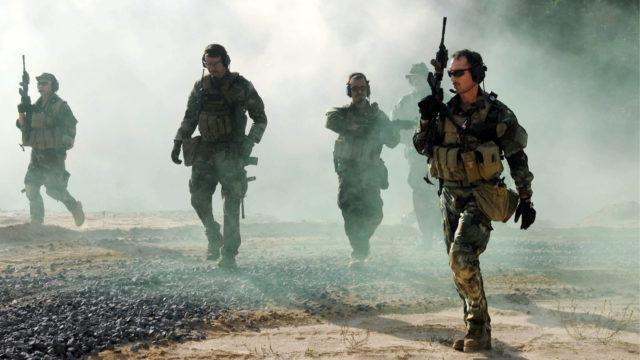"""Operações militares secretas que já não são mais """"secretas"""""""