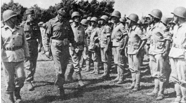 O Dia em que os Brasileiros perderam a noção na Segunda Guerra