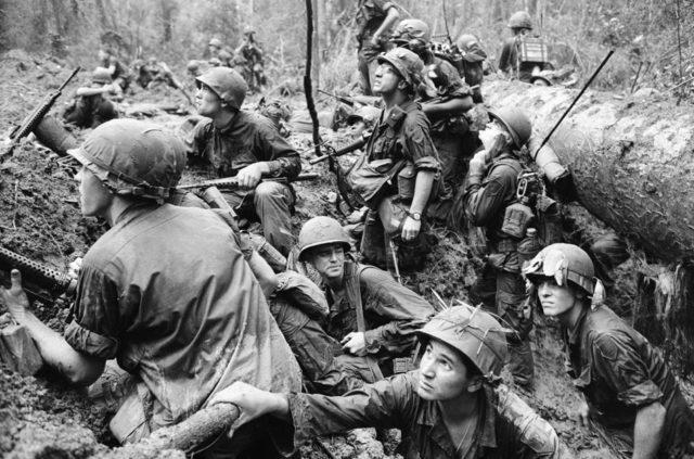 Curiosidades da Guerra do Vietnã