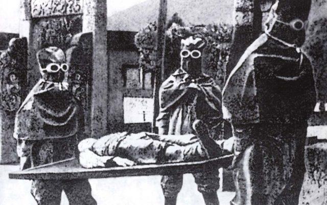 Campo de concentração japonês