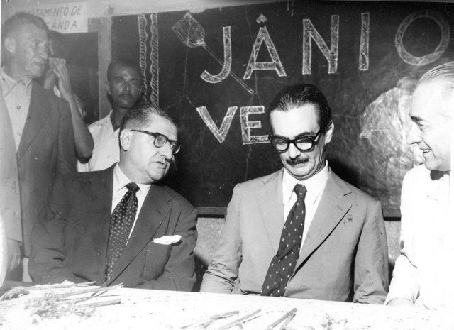 O dia em que Jânio Quadros quis anexar a Guiana Francesa
