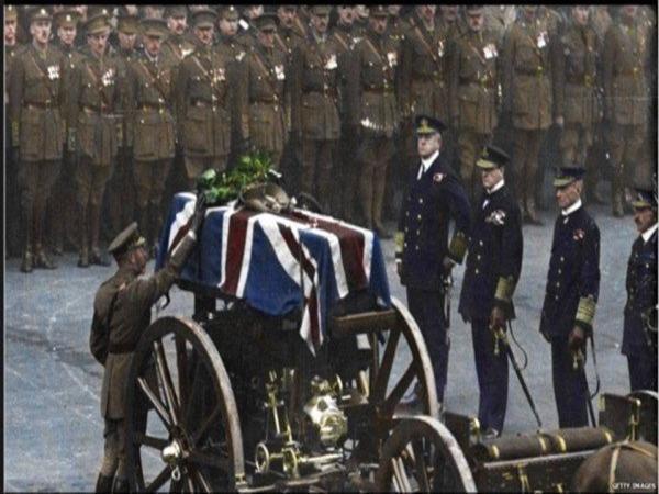 Fotos Primeira Guerra Mundial