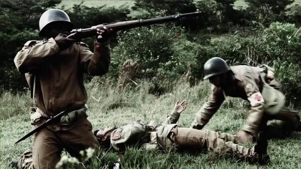 Heróis – O Brasil na Segunda Guerra!