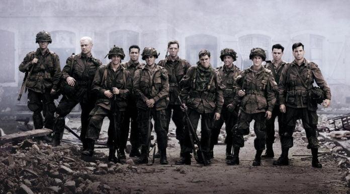 Séries sobre a Segunda Guerra Mundial que você tem que assistir
