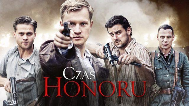 Days of Honor Czas Honoru - Series da Segunda Guerra Mundial