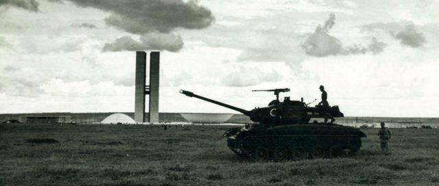 O Regime Militar Brasileiro de 1964