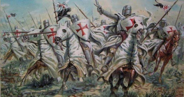 8 Curiosidades sobre as Cruzadas