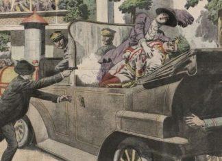 Atentado de sarajevo, o ataque levou à deflagração da Primeira Guerra Mundial