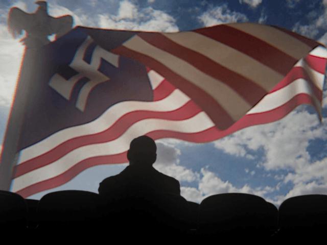 Imagem de E se os nazistas tivessem vencido a guerra?