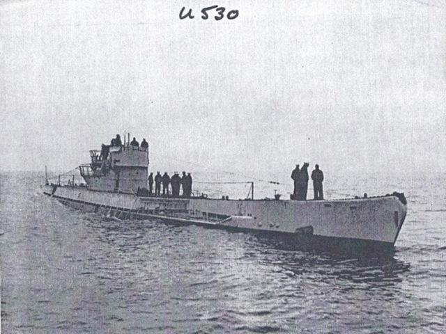 u-530a