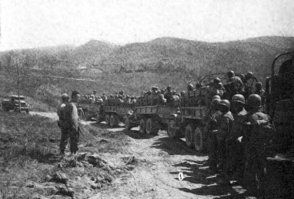 Batalha de Collecchio - FEB