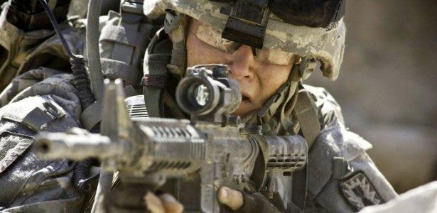 A Guerra do Iraque foi uma das Guerras mais caras da história