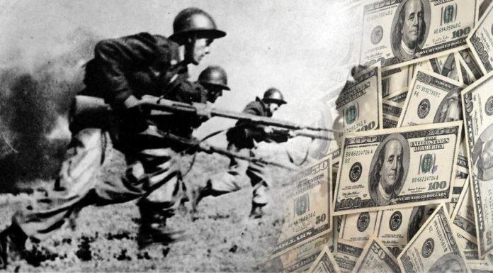 5 Guerras mais caras da história