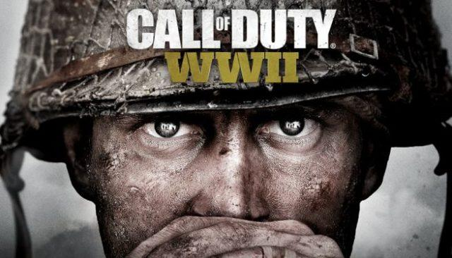 Trailer do novo Call of Duty WWII - Fatos Militares