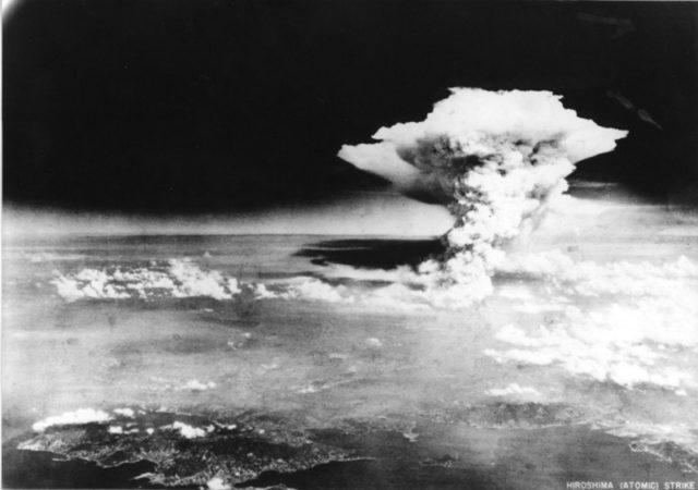 10 Curiosidades sobre o bombardeamento de Hiroshima - Fatos Militares