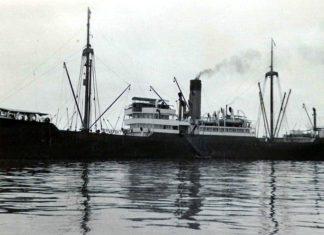 SS Minden carregado com ouro brasileiro é encontrado na Islândia