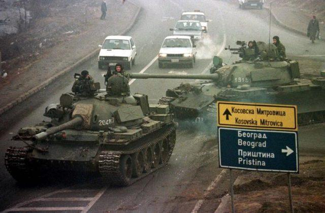 Imagem de 11 Fatos importantes sobre a Guerra do Kosovo