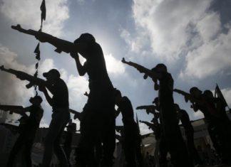 A Jihad moderna o Frankstein que os EUA ajudou a criar
