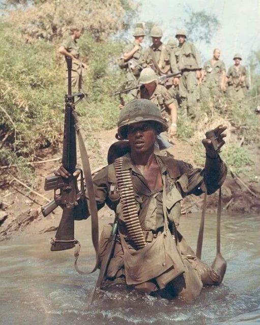 Afinal, os EUA levaram uma surra no Vietnã