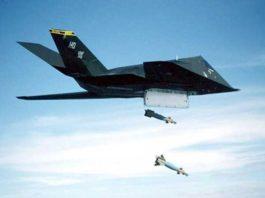 Nighthawk F-117
