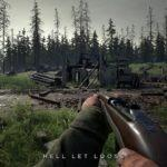 M1 Carbine - Hell Let Loose