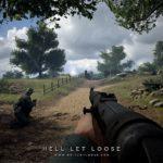 Soldados Alemães - Hell Let Loose
