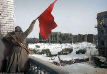 Batalha de Stalingrado - A mais sangrenta batalha da história