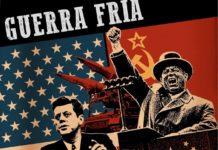 Por que a Guerra Fria tem esse nome?