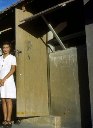 Enfermeiras Parnamirim Field