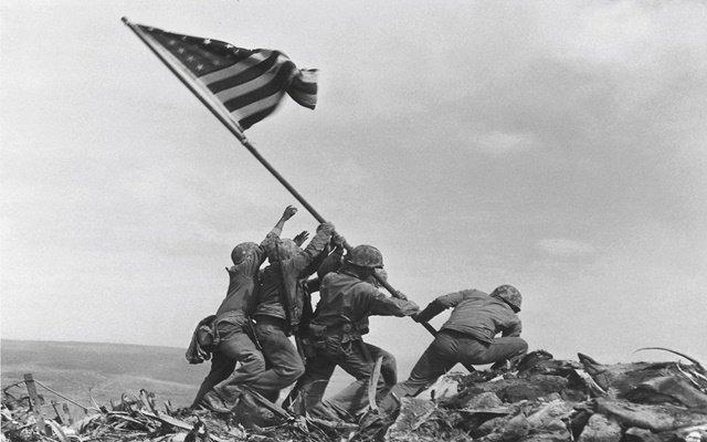Imagem de Batalha de Iwo Jima – De ilha em ilha