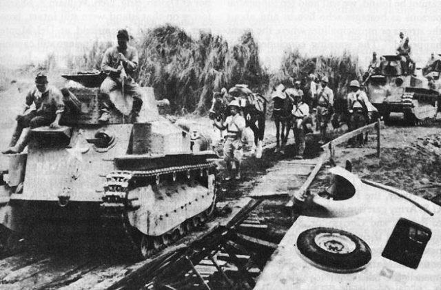 Batalha das Filipinas - 1941