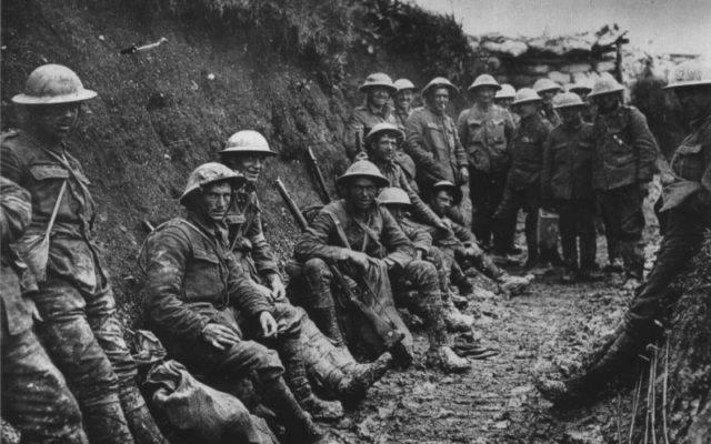 Cinco fatos esquecidos sobre a Primeira Guerra Mundial
