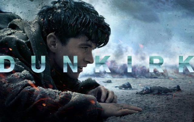 Filme Dunkirk