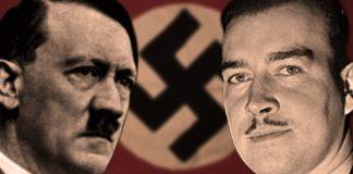 William Hitler vs Adolf Hitler