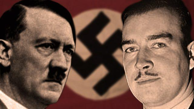 William Hitler vs Adolf Hitler