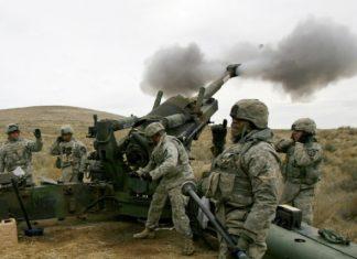 M198 155 mm