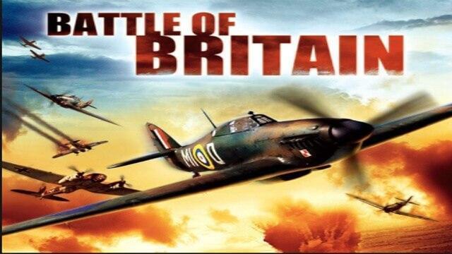 A Batalha da Grã-Bretanha - 1969