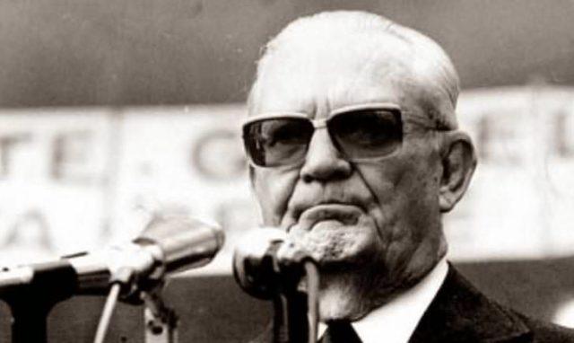 Ernesto Beckman Geisel